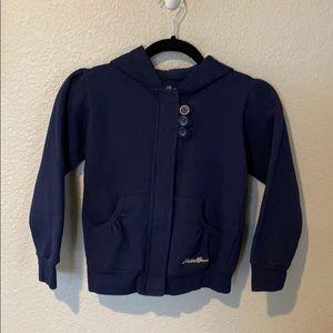 🧸Girls Eddie Bauer jacket